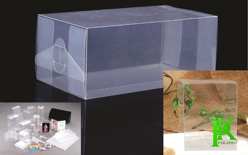 Ứng dụng màng nhựa pvc cứng