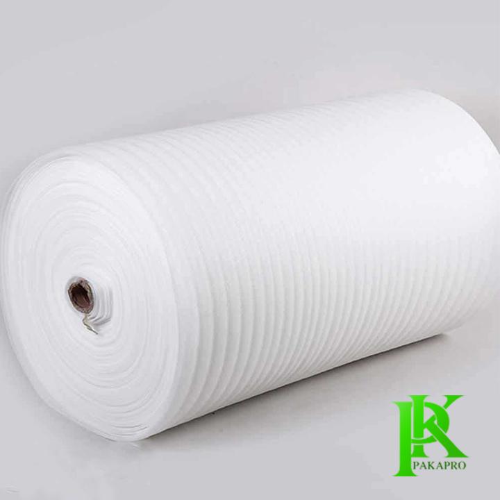 Cuộn Xốp PE Foam 1mm
