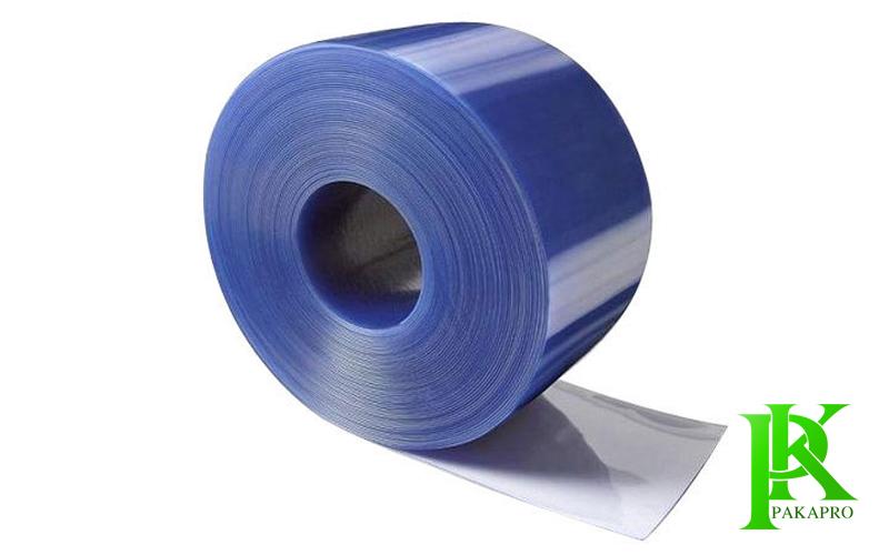 Cuộn nhựa vpc tiêu chuẩn PAKAPRO