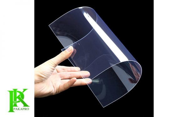 Tấm nhựa pet